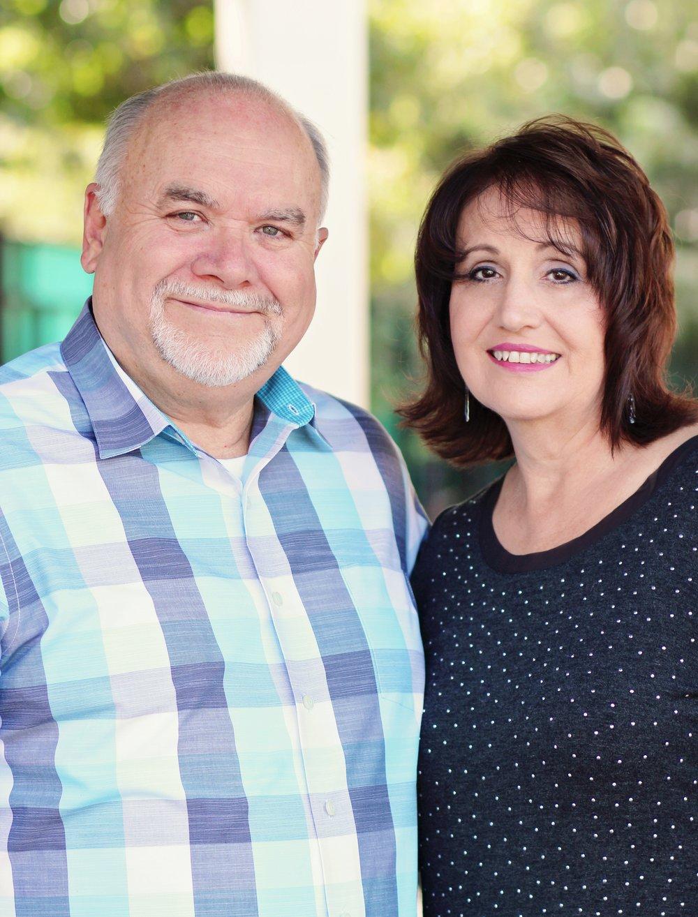 Larry & Marla Black, Apostles