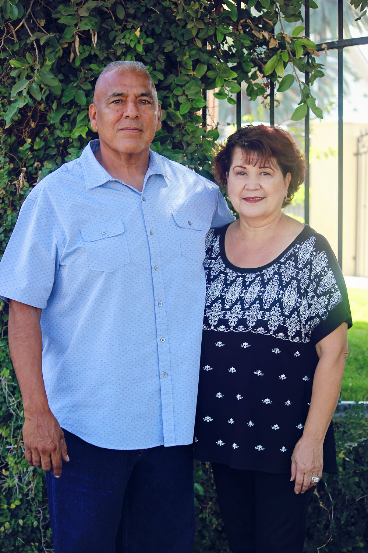 Arthur & Cynthia Juarez, Pastoral, Prophetic & Evangelistic Team (Connect Leaders)