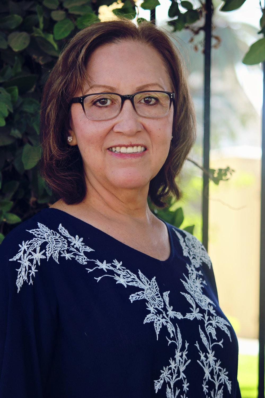 Rosario Gomez, Pastoral (Women's Connect Leader)