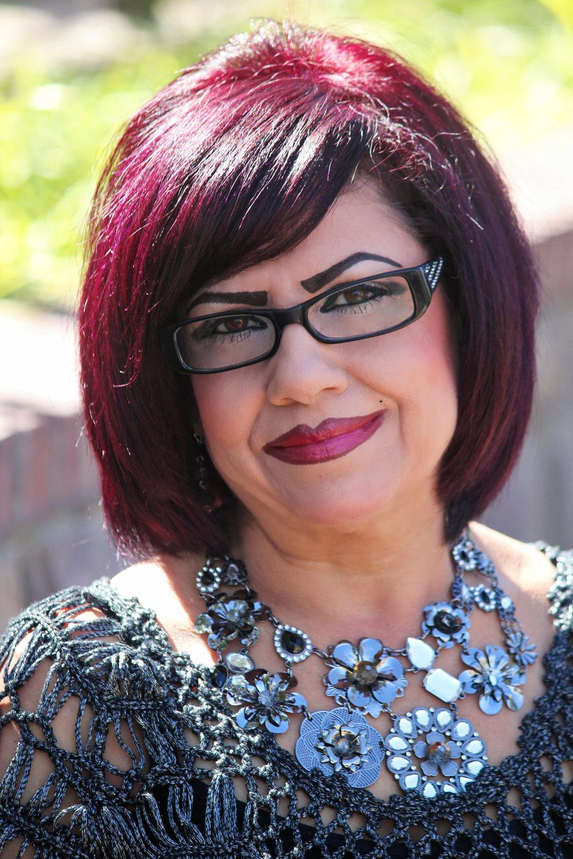 Olivia Hinojos, Children's Registration