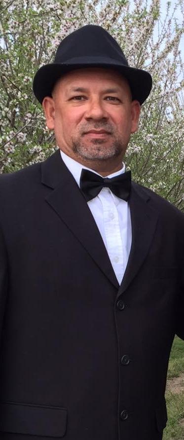 Bobby Hinojos, Head Usher