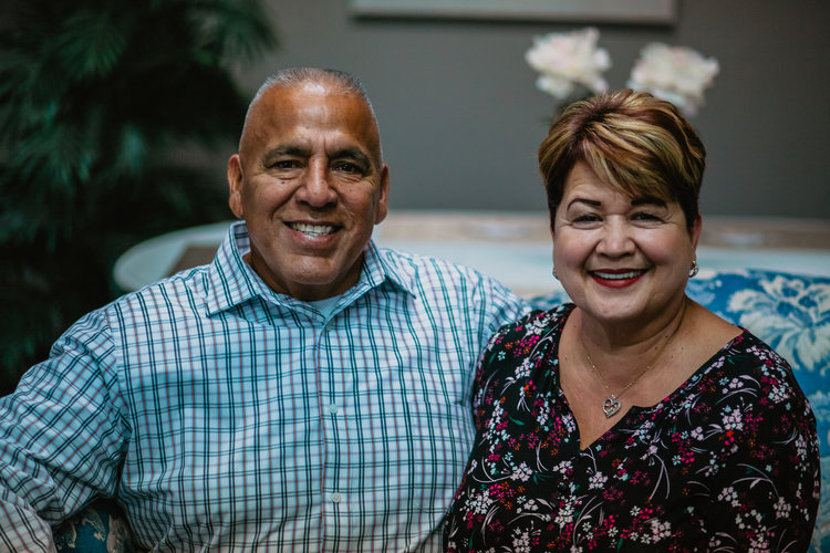 Arthur & Cynthia Juarez, Homeless Ministry Leaders