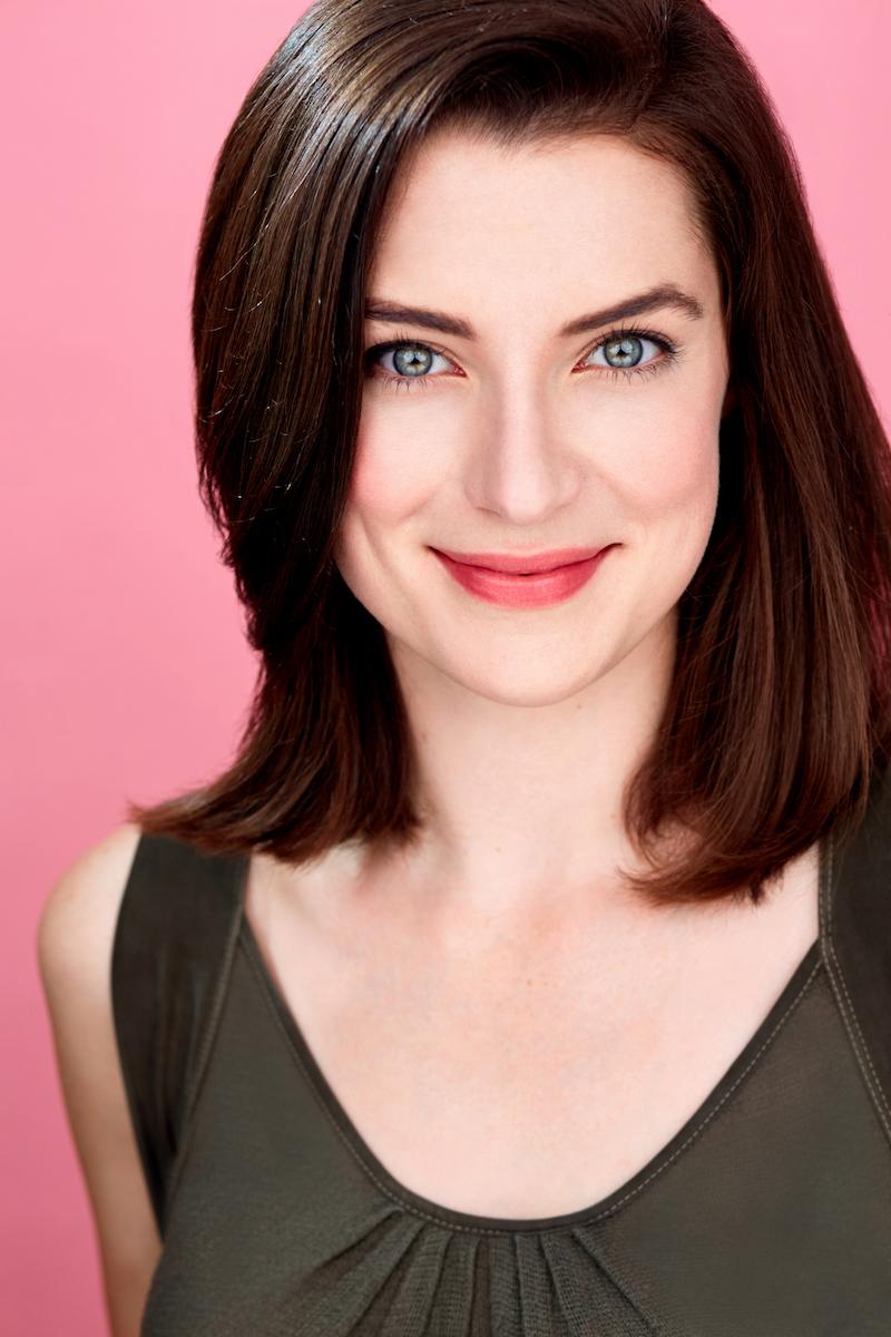 Dana Weddell | New York Actor Headshots, NYC
