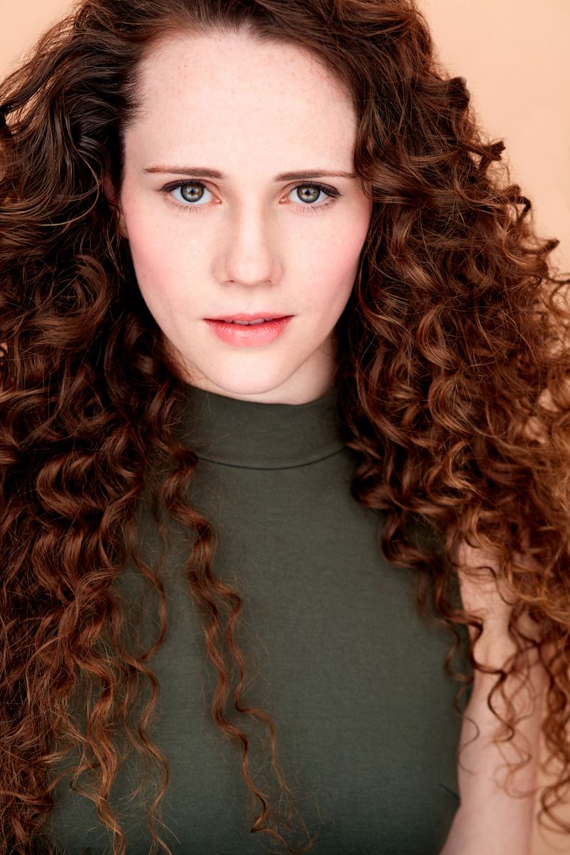 Angela Downs    | New York Actor   Headshots, NYC