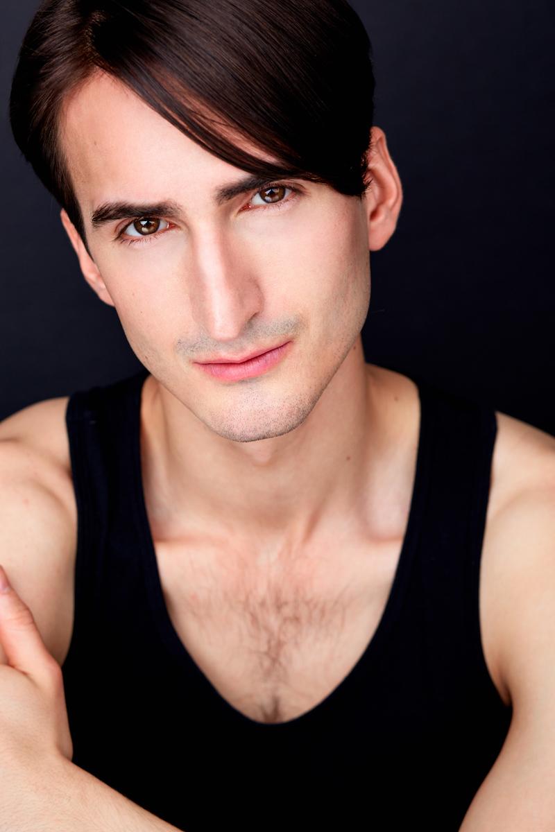 David North | New York Actor Headshots, NYC