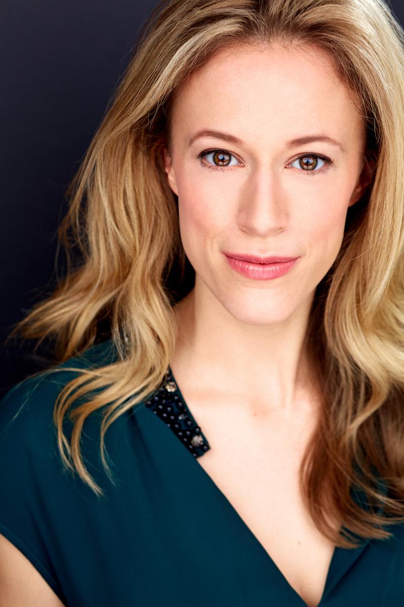 Kara Haller| New York Actor Headshots, NYC