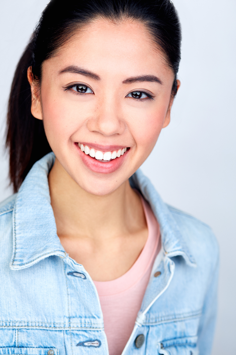 Zoe Lau | New York Actor   Headshots, NYC   IMDB