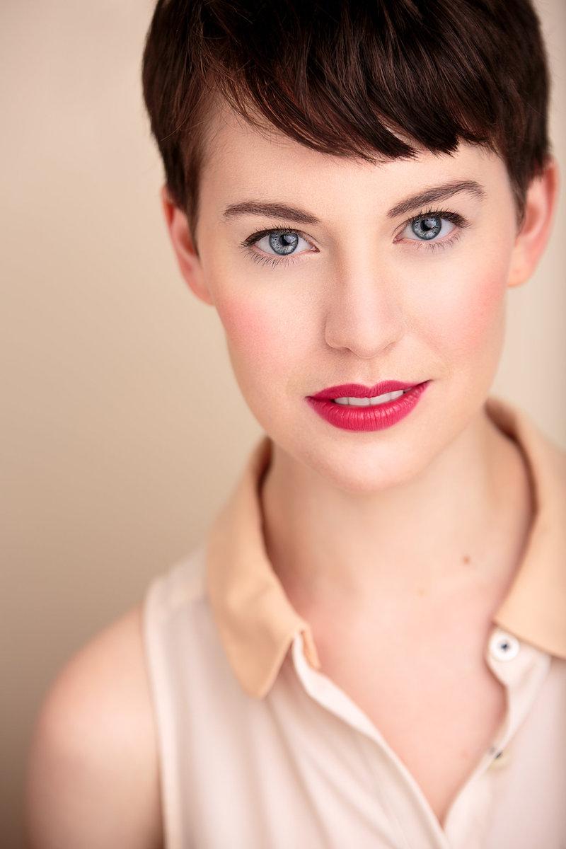 Bonnie Antosh| New York Actor Headshots, NYC