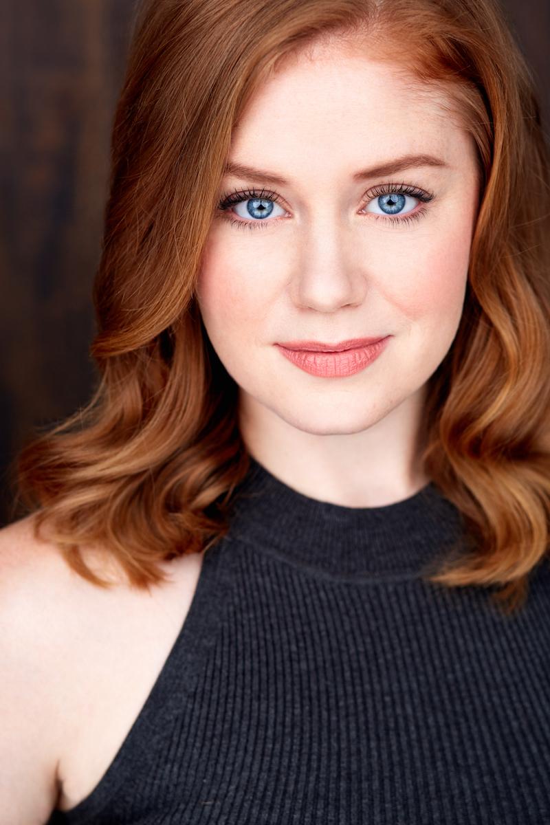 Beth Koepp | New York Actor Headshots, NYC