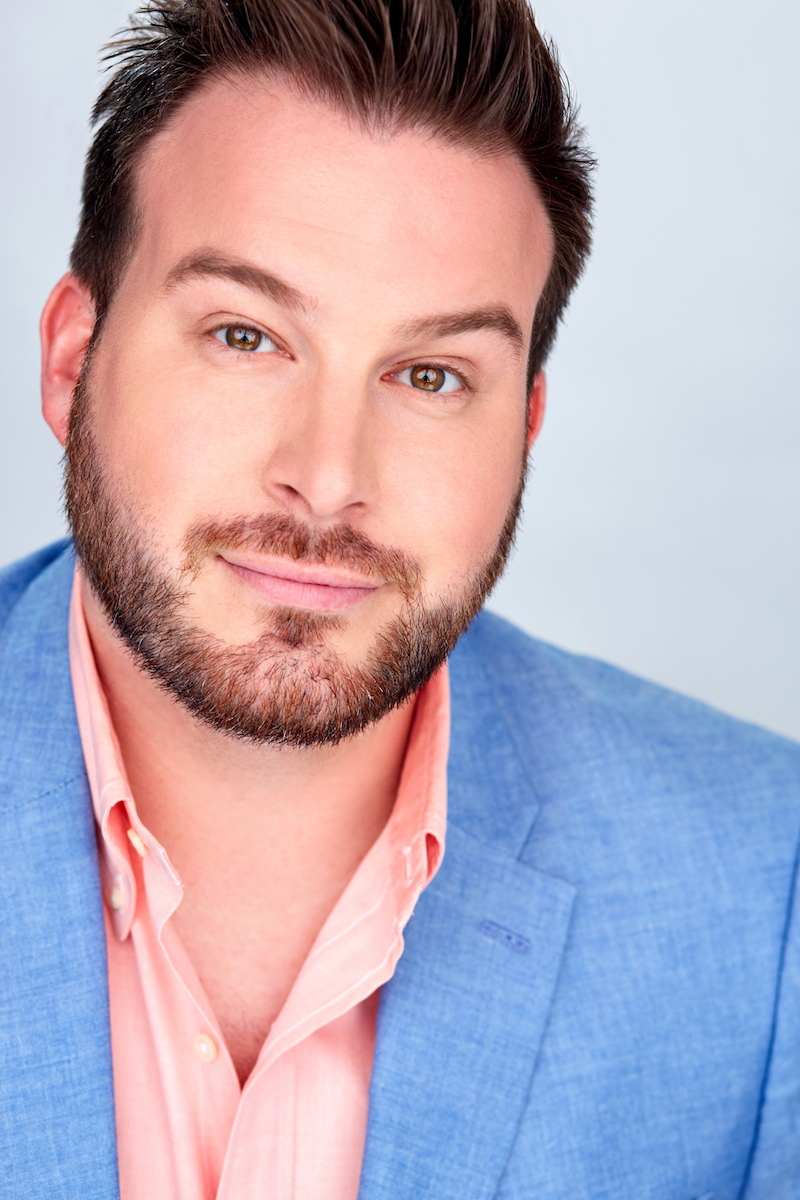 Riley Douglas  | New York Actor   Headshots, NYC