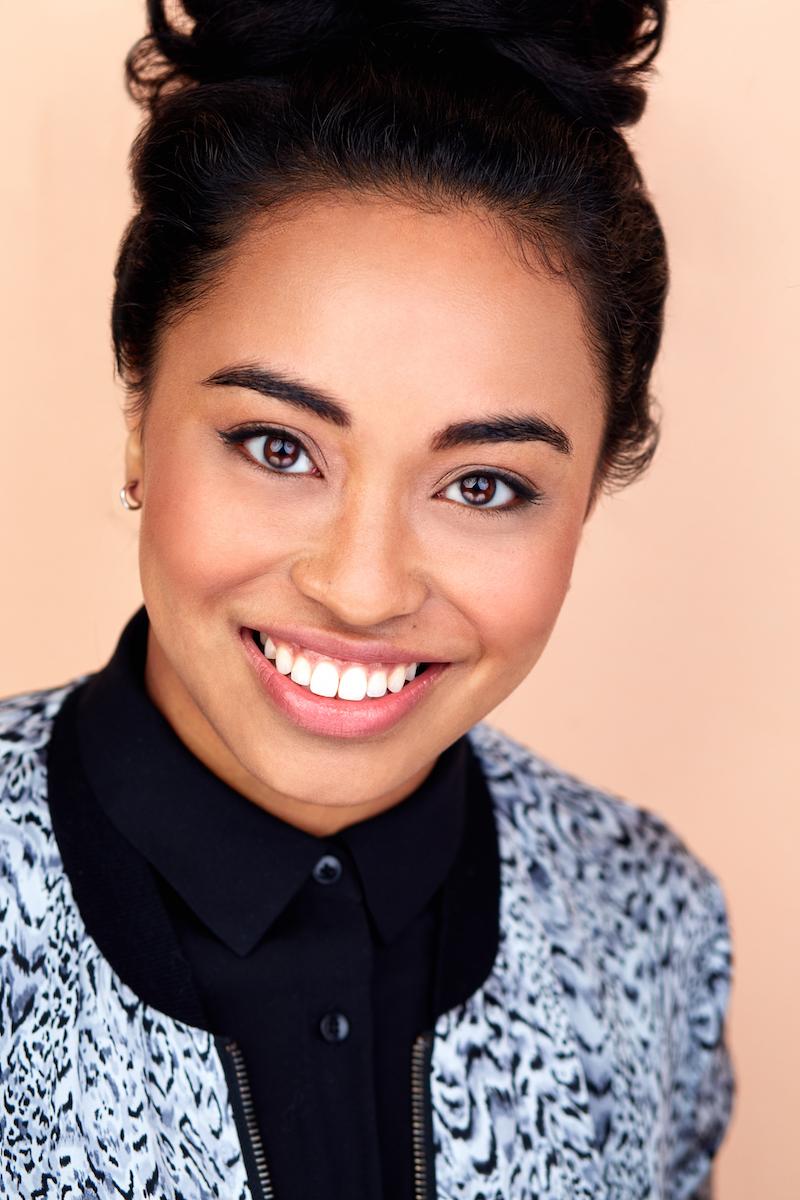 Imani Youngblood | New York Actor Headshots, NYC
