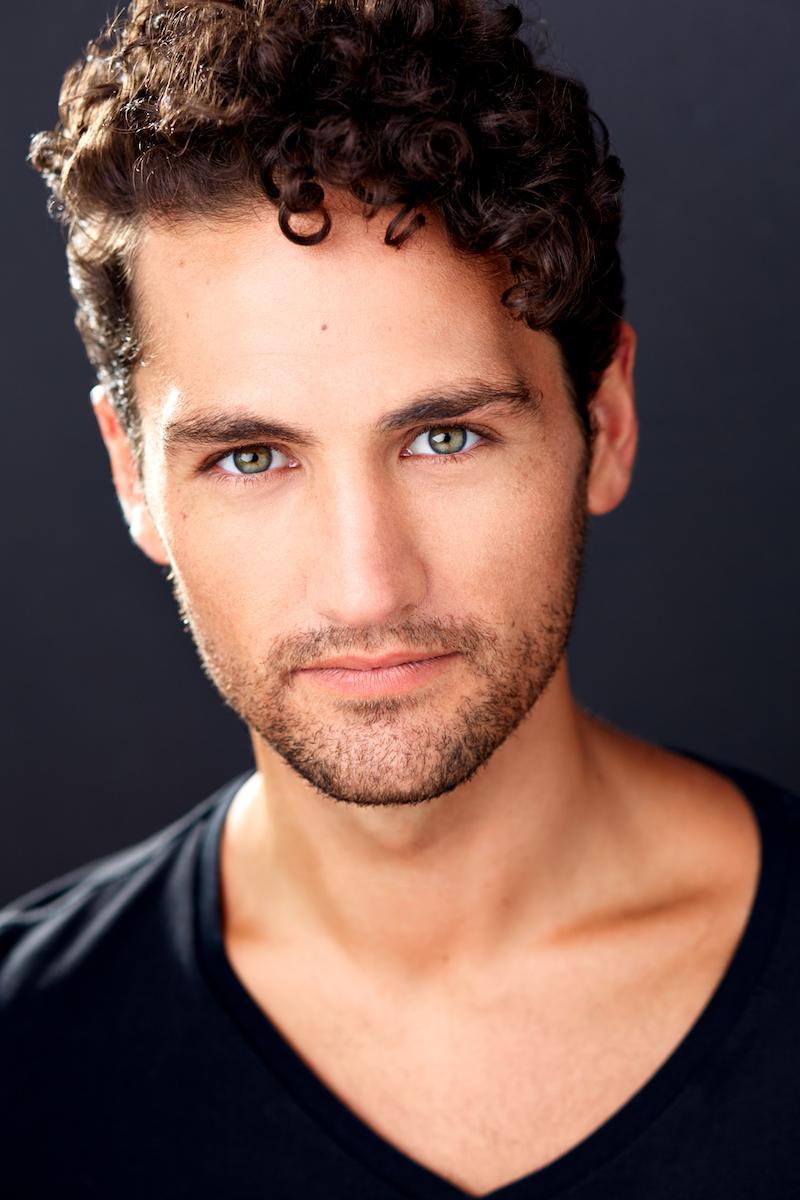 Adam Rennie   New York Actor Headshots, NYC