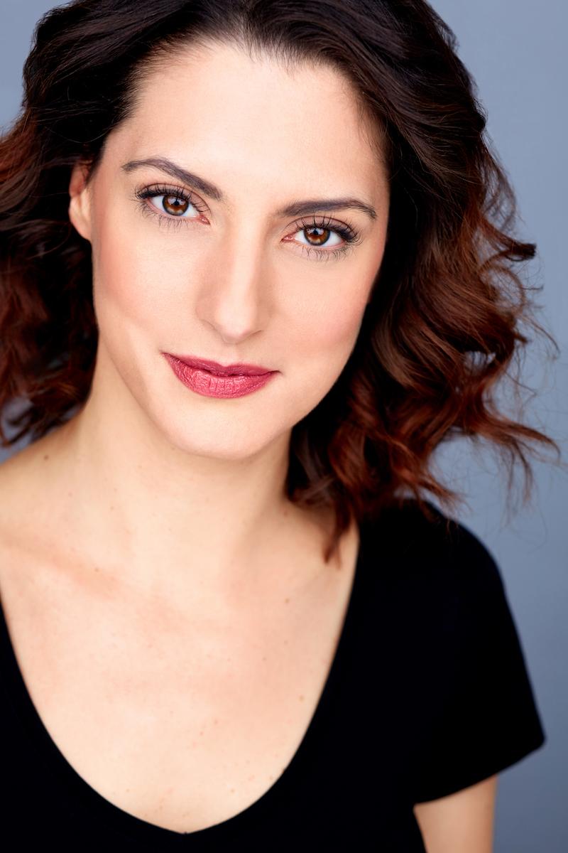 Elena Crociani | New York Actor Headshots, NYC