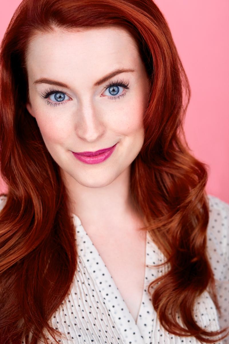 Jill-Christine Wiley | New York Actor Headshots, NYC