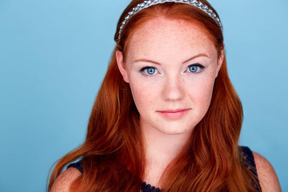 Shannon Kelly  New York Actor Headshots, NYC