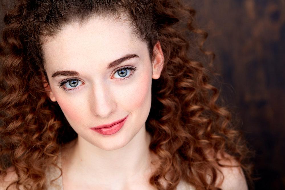 Naomi Castellano | New York Actor Headshots, NYC