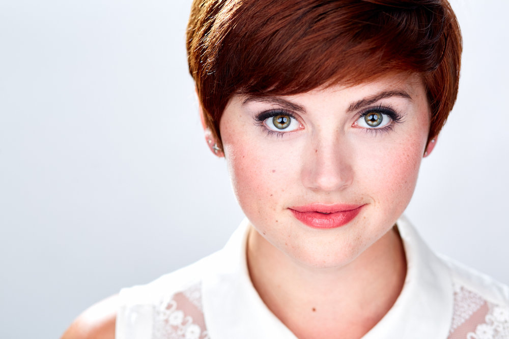 Brianna Bagley| New York Actor Headshots, NYC