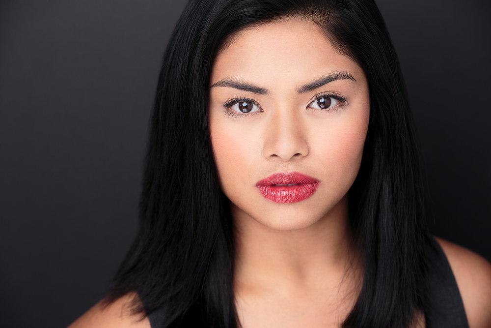 Arianne Meneses   New York Actor Headshots, NYC