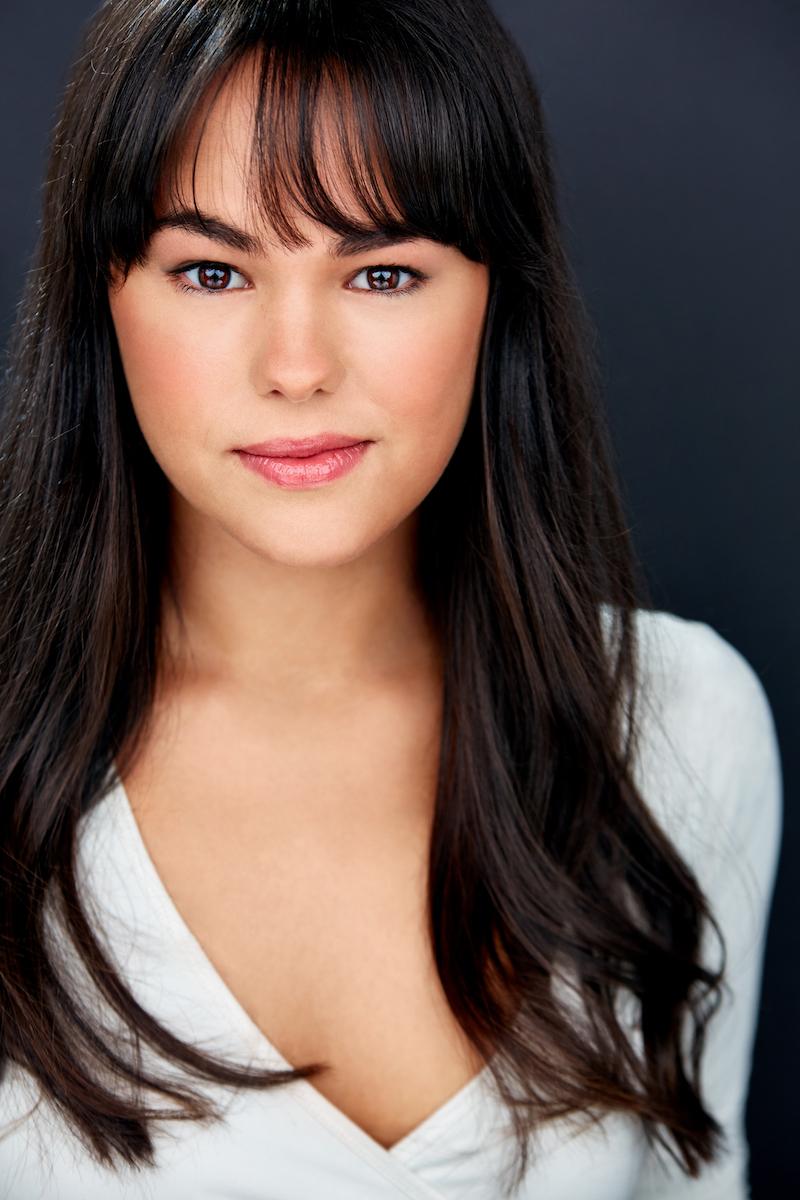 Nicole Vazquez   New York Actor Headshots, NYC