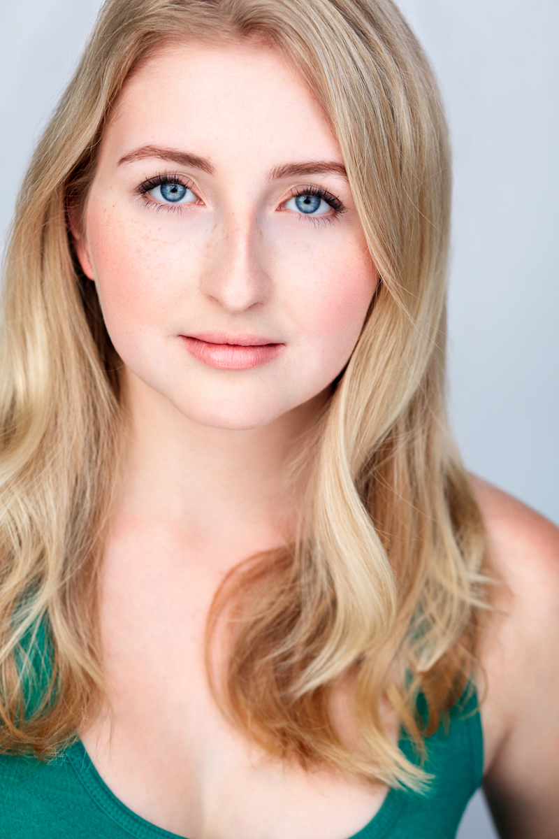 Lily Kennedy | New York Actor Headshots, NYC