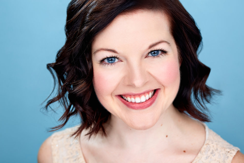 Melissa Southmayd | New York Actor Headshots, NYC