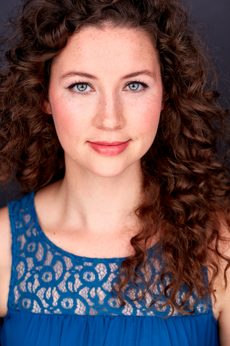 Sarah Jane Knoblich  | New York Actor   Headshots, NYC