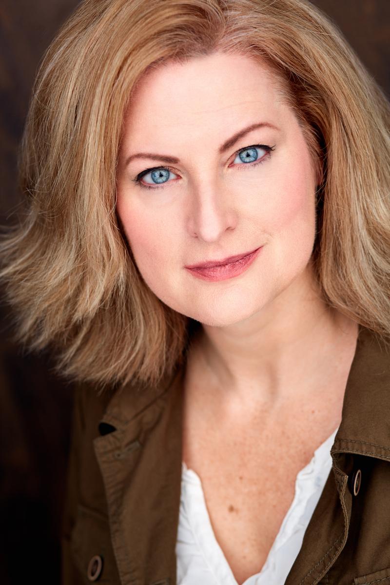 Michelle Bruckner  | New York Actor & Choreographer   Headshots, NYC