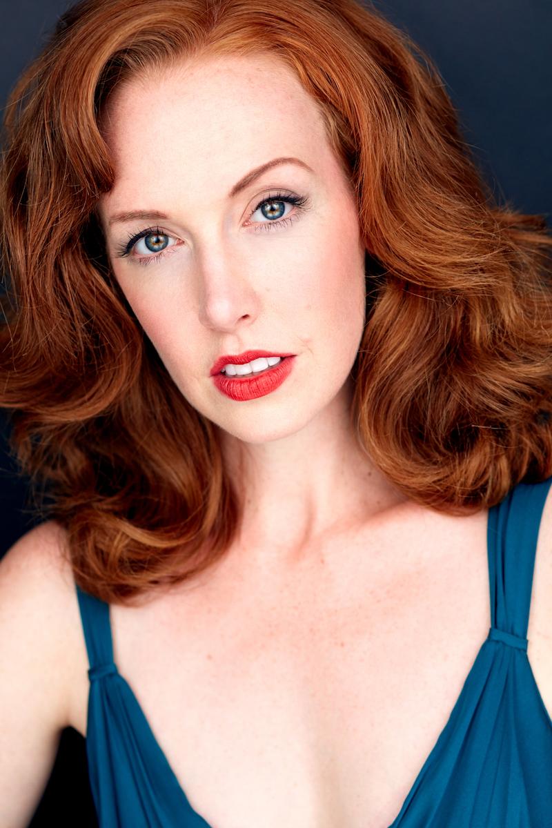 Courtney Halford | New York Actor Headshots, NYC