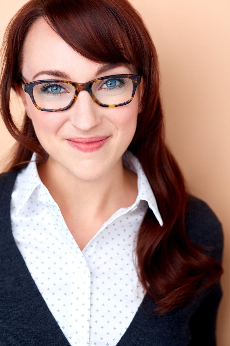 Lily Tobin | New York Actor Headshots, NYC