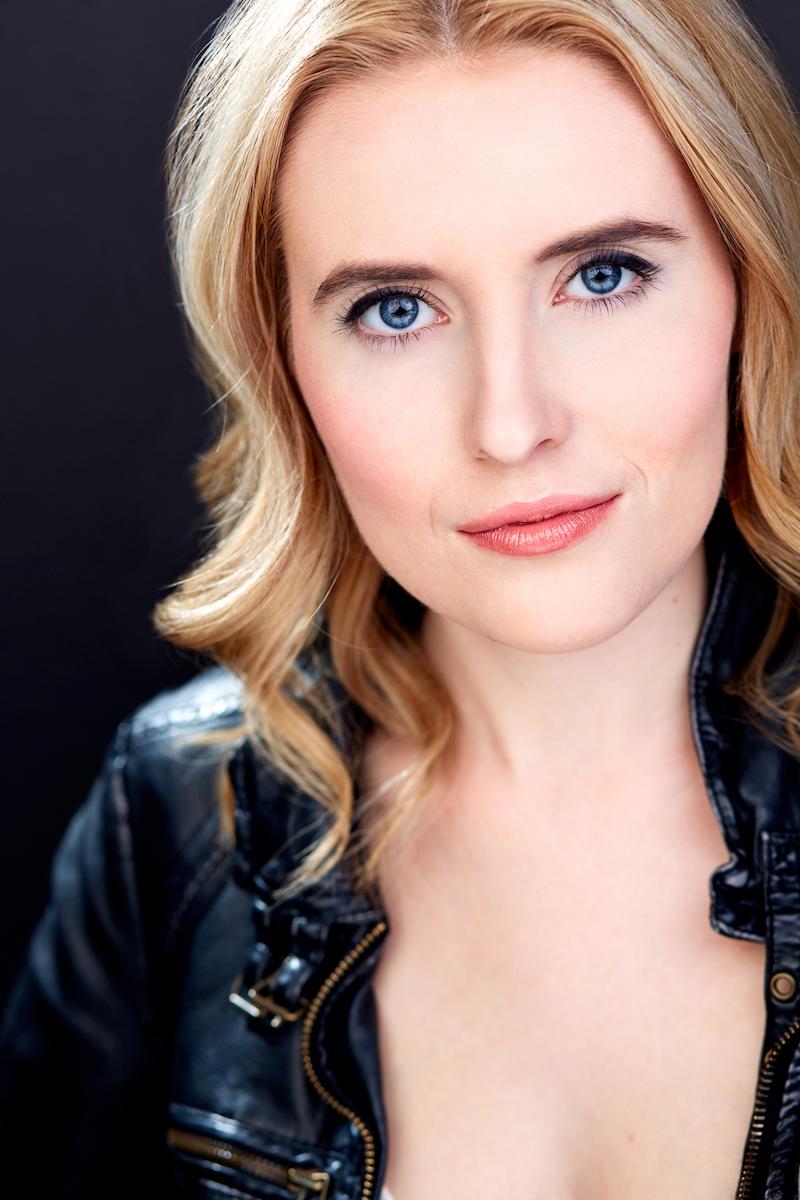 Dakota Judge | New York Actor Headshots, NYC