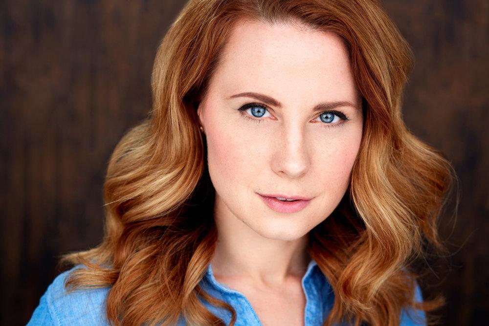 Erica Spyres | New York Actor Headshots, NYC
