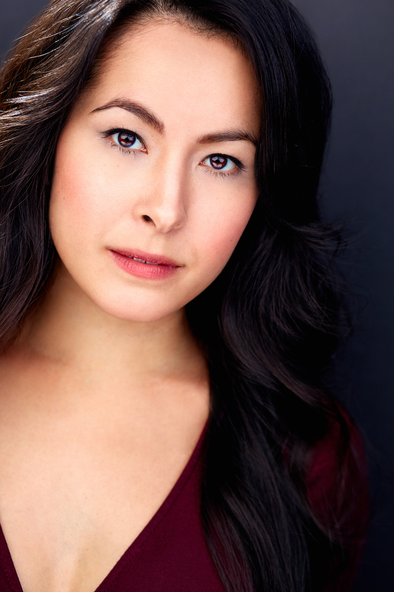 Margaret Ying Drake   New York Actor Headshots, NYC IMDB