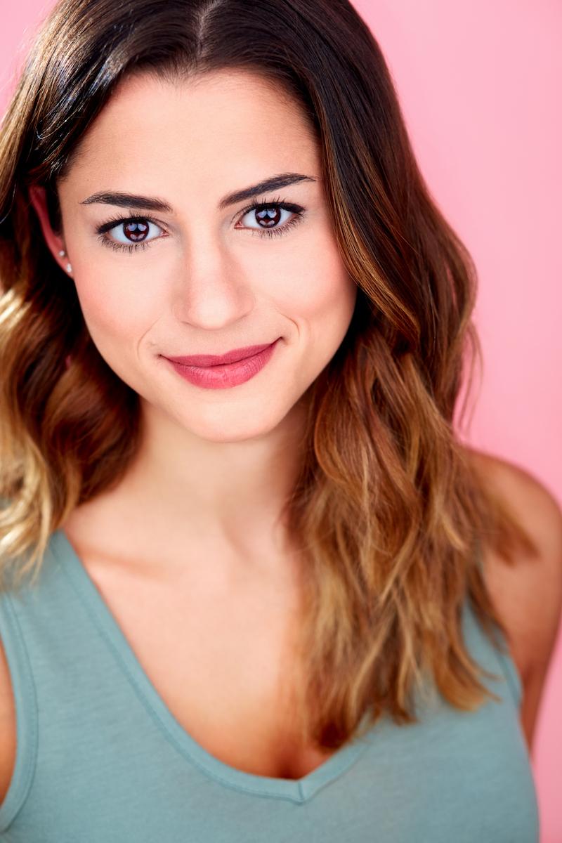 Lauren Biazzo | New York Actor Headshots, NYC