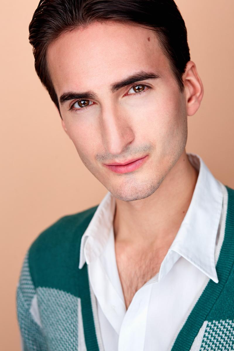 David North   New York Actor Headshots, NYC
