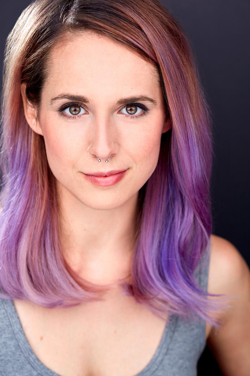 Jillie Eichler | New York Actor Headshots, NYC IMDB