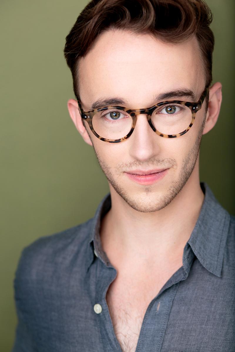 Matthew Fairlee | New York Actor Headshots, NYC