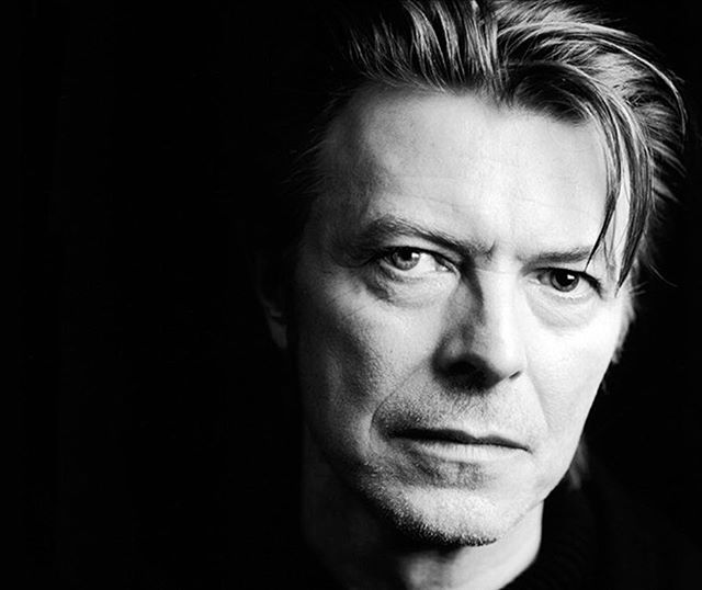 """I suppose for me as an artist it wasn't always just about expressing my work; I really wanted, more than anything else, to contribute in someway to the culture I was living in."" Rip to a beautiful artist.  #legendary #davidbowie #trueartist #film #music #inspirational #timeless #2016"