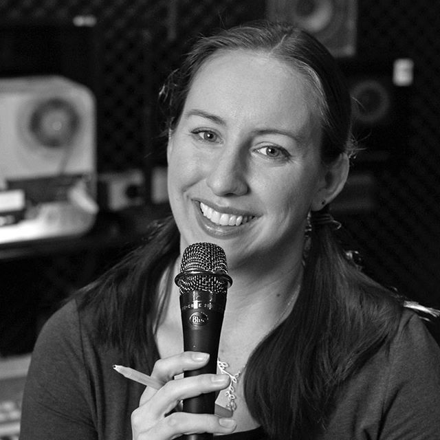 "EPISODE 38 : Libby Ward LIVE!  Libby is currently writing for ""Scooby Doo"" and has a short film in festivals titled ""The Audition"" with Simpsons director Mark Kirkland. This week in the studio, we talk about Alice in Wonderland, Clara Bow and Girl Power in Hollywood. We also talk about being in the writers room and some of the early steps of being a working writer and an Improv Comedian. Listen to this episode through our website (link in profile) or on Itunes, Overcast and Stitcher!  #libbyward #writer #screenwriter #film #television #podcast #itunes #cinema #filmmaking #cinematicimmunity #immunitypodcast #behindthescenes #aliceinwonderland #hollywood"