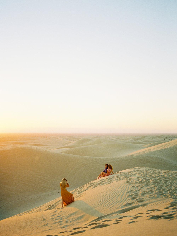 EDITORIAL | Glamis Sand Dunes