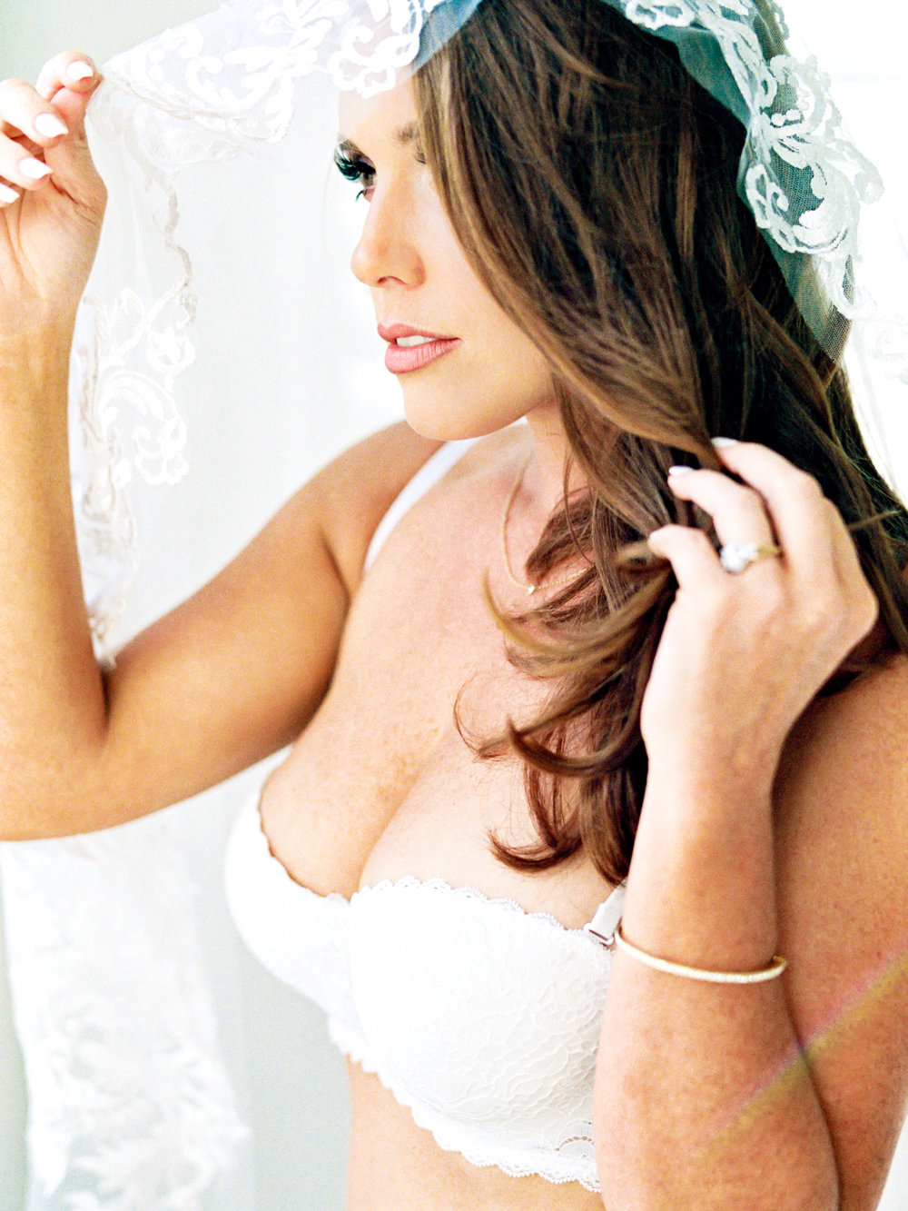BRIDAL BOUDOIR | Orange County, CA