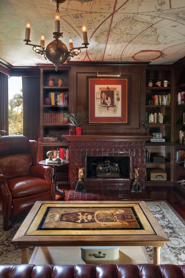 jill-soffer-delgany-modern-olde-english-library