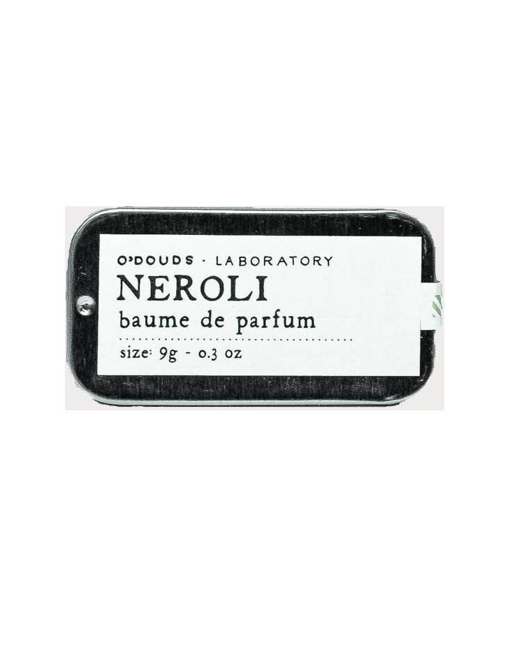 O'douds Neroli Baume De Parfum — 1 9 2 4 U S