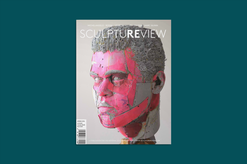 Sculpture Review
