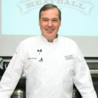 Jacques Torres, Pastry Chef and Chocolate Aficionado