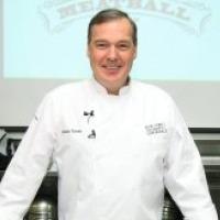 Jacques Torres, Pastry Chef and Chocolate Aficionado