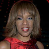 Gayle King, CBS This Morning Anchor and O Editor-at-Large