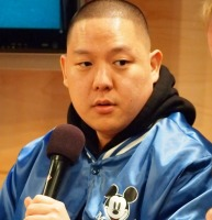 Eddie Huang, TV Personality and Owner of BaoHaus