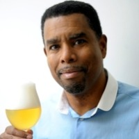 Garrett Oliver, Brewmaster at The Brooklyn Brewery