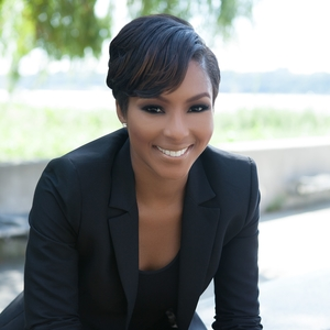 Alicia Quarles, E! News Corresponder