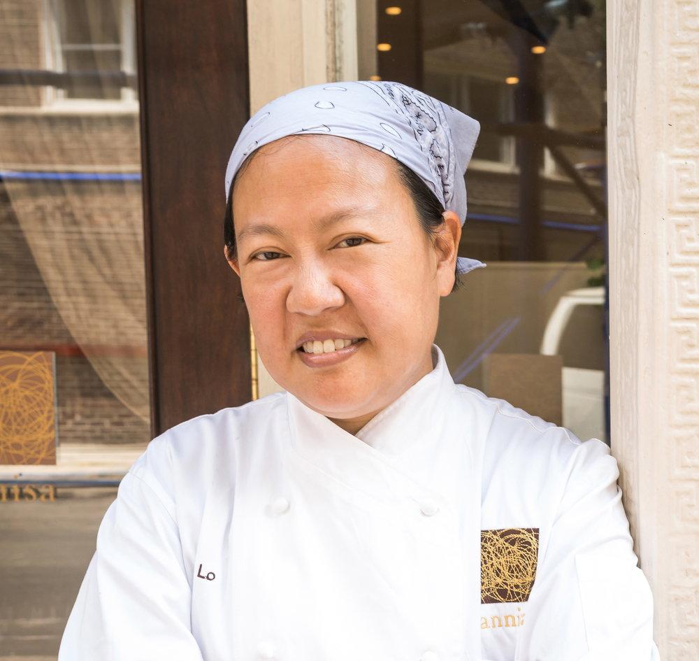 Anita Lo, Restaurateur